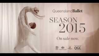 getlinkyoutube.com-Queensland Ballet's Season 2015 - Sneak Peek