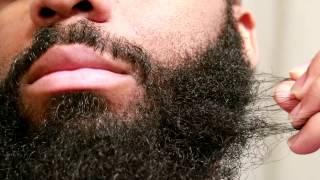 getlinkyoutube.com-My Beard Trim Routine   Line Up   Edge Up