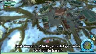 Fyra Fusk SVAREN! -  star stable online