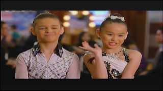 getlinkyoutube.com-Brother & Sister Dance Off (Full Audition)