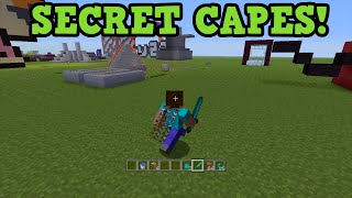 getlinkyoutube.com-Minecraft Xbox 360 / PS3 - SECRET SKIN CAPES GLITCH Tutorial