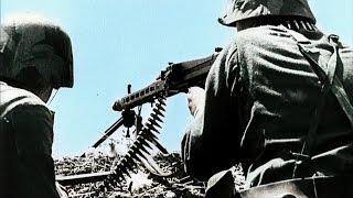 getlinkyoutube.com-Battle of Stalingrad 1942/1943 - Nazi Germany vs Soviet Union [HD]