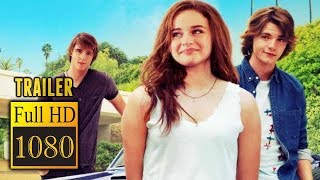 🎥 THE KISSING BOOTH (2018) | Full Movie Trailer in Full HD | 1080p width=