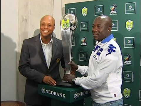 Kaizer Chiefs take on SuperSort United in Nedbank Cup final