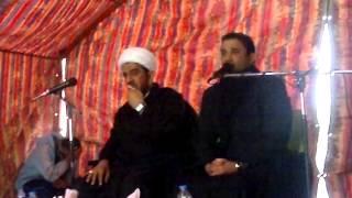 getlinkyoutube.com-حسام الكريزي في فاتحه المرحوم رشك والي محمد السليماوي