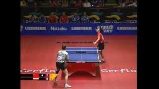 getlinkyoutube.com-2004 WTTTC: Ma Lin - Werner Schlager (full match|short form)