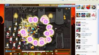 getlinkyoutube.com-‏‎Dungeon Rampage‎‏ hack super attack Cheat Engine