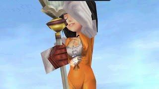 getlinkyoutube.com-FF9 召喚 (HDリマスター超高画質版) Final Fantasy IX 召喚獣まとめ