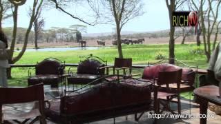 getlinkyoutube.com-Sirikoi Lodge, @SirikoiLodge, The Lewa Wildlife Conservancy,@lewa_wildlife