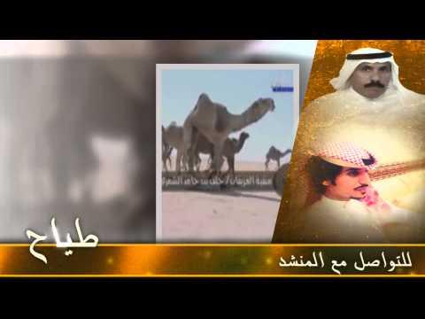 شيلة للفحل طياح والفحل نوماس ملك عبدالله التويجري