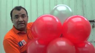 getlinkyoutube.com-TOPIARIO CON GLOBOS CHASTY