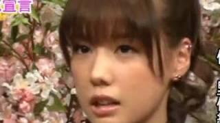 getlinkyoutube.com-時かけ・仲里依紗が 桜開花宣言!