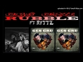 CES CRU FT RITTZ - RUBBLE -  CATASTROPHIC EVENT SPECIALIST