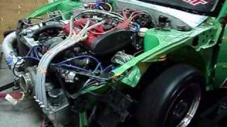 getlinkyoutube.com-VANNITEC: PHIL. STRONGEST 4G63T 1st gen..902whp @ 2.9bar