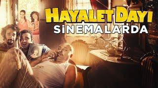 getlinkyoutube.com-Hayalet Dayı - Fragman