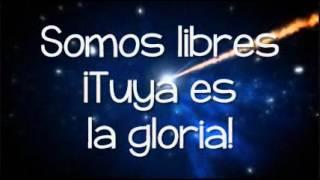 getlinkyoutube.com-Somos libres (Letra) En espíritu y en verdad ~