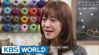 getlinkyoutube.com-Love & Secret | 달콤한 비밀 | 甜蜜的秘密 - Ep.16 (2014.12.17) [Eng Sub / 中文字幕]