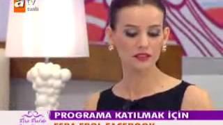 getlinkyoutube.com-Burak ile Naz ın büyük aşkı ve ilk dansı   Esra Erol da Evlen Benimle part 7 Son)