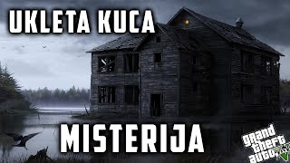 UKLETA KUCA U GTA 5!! - GTA 5 MISTERIJA !!