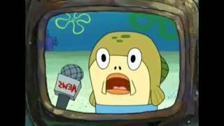 getlinkyoutube.com-Spongebob lustige momente