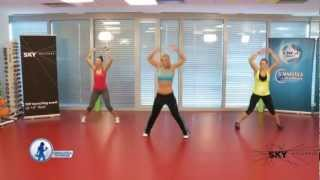 getlinkyoutube.com-Gimnastica de dimineata 2