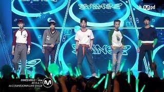 getlinkyoutube.com-[MPD직캠] 샤이니 직캠 View SHINee Fancam Mnet MCOUNTDOWN 150611