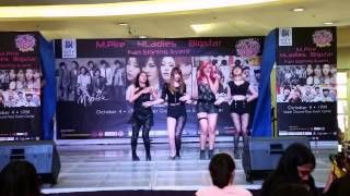 getlinkyoutube.com-4l Move cover fanasigning event ph