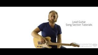 getlinkyoutube.com-Rainy Day Woman - Waylon Jennings - Guitar Lesson and Tutorial