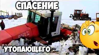 Ураган , ДТ и Кировец.flv