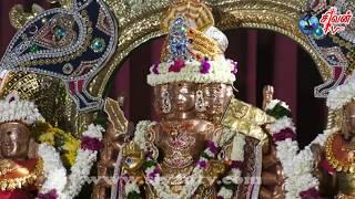 இணுவில் கந்தசுவாமி கோவில் மஞ்சத்திருவிழா 10.06.2017
