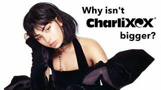 Why isn't Charli XCX bigger?