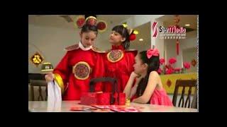 getlinkyoutube.com-[Q-Genz 巧千金] 恭喜新年甜蜜蜜 -- 招财进宝 (Official MV)