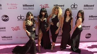 Fifth Harmony 2016 Billboard Music Awards