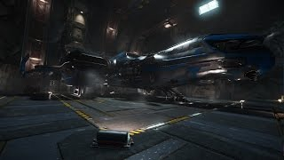 getlinkyoutube.com-Star Citizen: Freelancer Max Tour (Alpha 1.1.1)