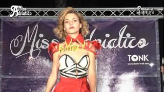 Miss Adriatico Pescara Tour 2016