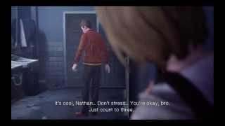 getlinkyoutube.com-Life Is Strange - Max discovers her power
