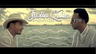 getlinkyoutube.com-Justin Quiles - Orgullo Ft. J Balvin (Remix) [Official Video]
