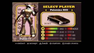 getlinkyoutube.com-Vigilante 8 2nd Offence Gameplay