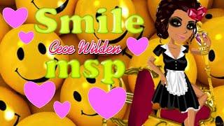 getlinkyoutube.com-Smile msp