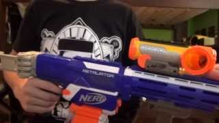getlinkyoutube.com-Best NERF Guns for Killing Zombies!!!