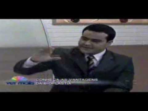 Dr. Eduardo Raulino (Bio Forma) - Bioplastia (parte 01)