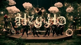 getlinkyoutube.com-SEKAI NO OWARI「Hey Ho」