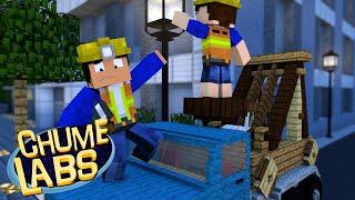getlinkyoutube.com-Minecraft: MARIDO DE ALUGUEL! (Chume Labs 2 #74)