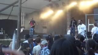 Mokobé - Medley (Live @ Ivry Sur Seine)