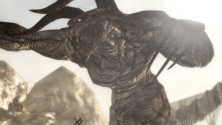 getlinkyoutube.com-Fallout: New Vegas - BOSS FIGHT - Legendary Deathclaw - VERY HARD