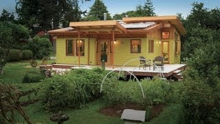getlinkyoutube.com-2013 BEST SMALL HOME - Fine Homebuilding HOUSES Awards
