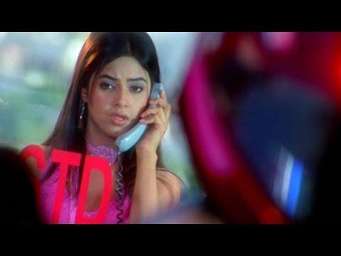 Meera Chopra Give Warning To Abbas || Maaro Movie