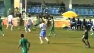 getlinkyoutube.com-مهارات أحمد فرج لاعب الاهلى الجديد