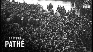 getlinkyoutube.com-The Funeral Of His Majesty King George V (1936)