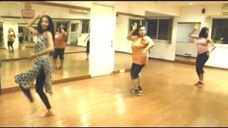 Saiyaan Super Star Choreography at Dancend (Ek Paheli Leela) width=